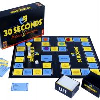 The great 30 Seconds game night
