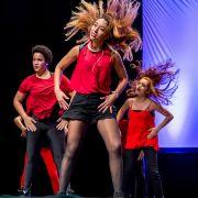 Dansles bij Verspaandonk