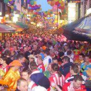 Carnaval in Eindhoven