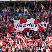Voetbal PSV