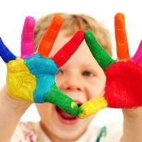 Kinderkunstclub